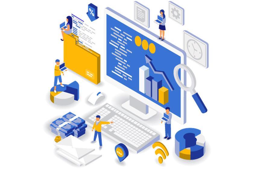 Digital Marketing Agency Aghatech