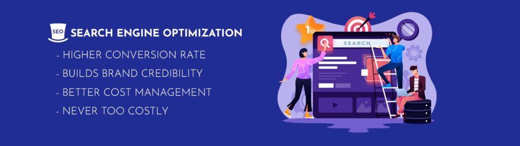 SEO Company Aghatech Digital